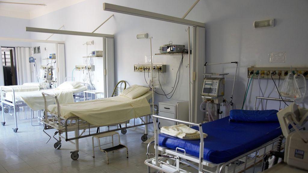 Un único hospital para atender a un millón de personas en medio de la guerra en Yemen