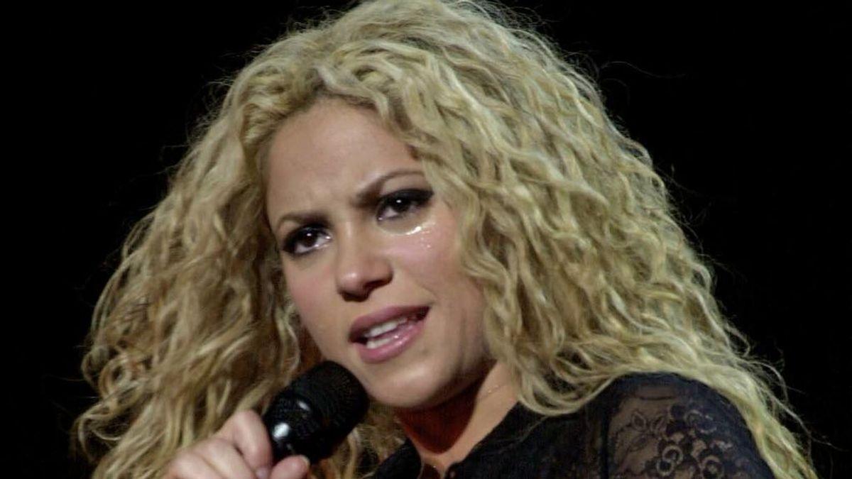 """Shakira revive """"el momento más negro"""" de su vida: """"Gerard me decía que no quería un futuro con una mujer amargada"""""""