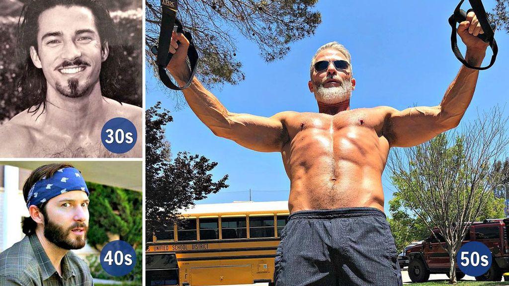"""Dane Findley: """"La longevidad y la salud son mis motivaciones"""""""