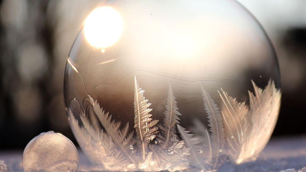 Noches de edredón, bienvenidas: los bajo ceros y heladas se extienden desde el jueves