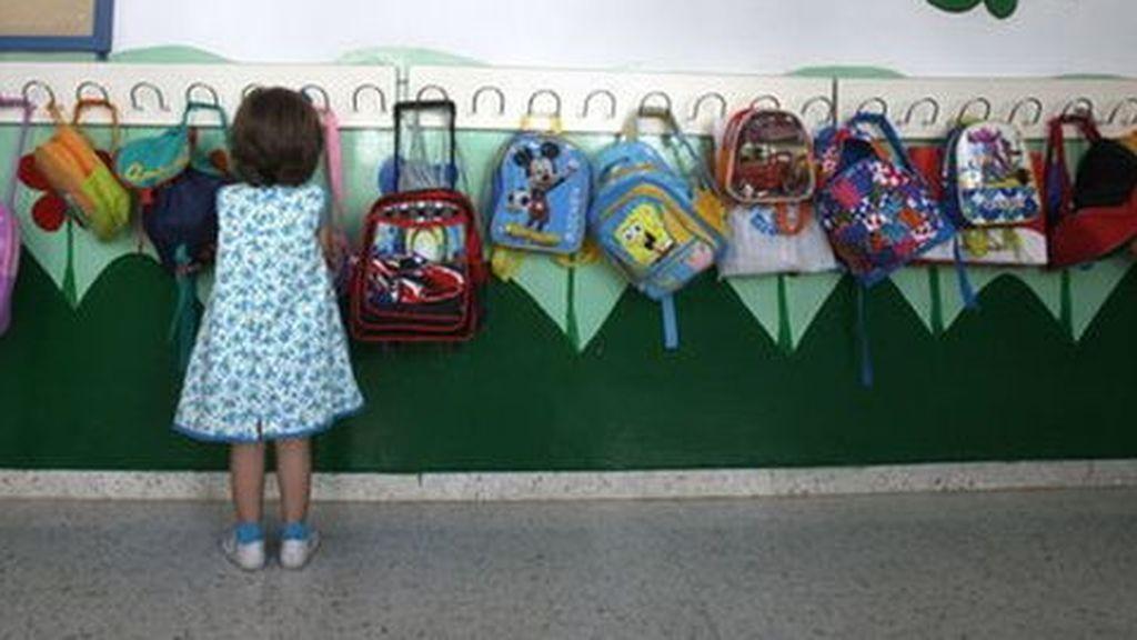 Cierran una guardería privada por abusos sexuales de 12 niños menores de dos años