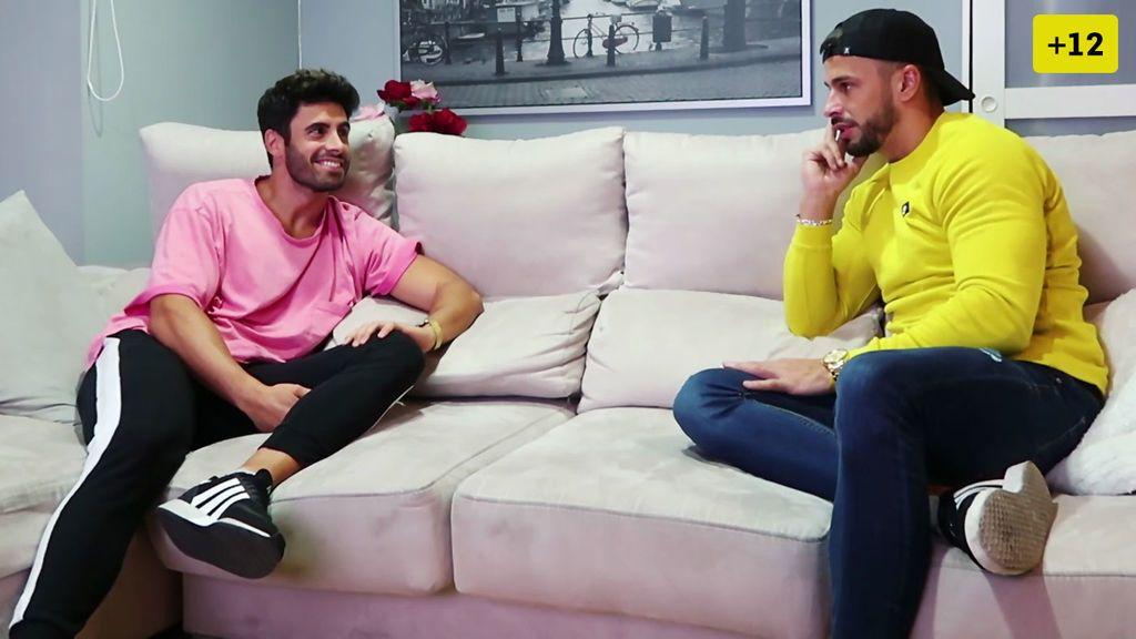 Noel y Cristian confiesan el dinero que han ganado tras su paso por televisión (1/2)