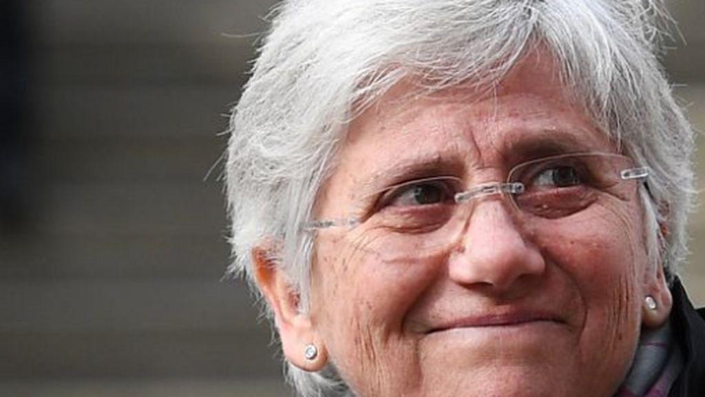 Varapalo para España: Reino Unido rechazan tramitar la orden de detención de Ponsatí por desproporcionada