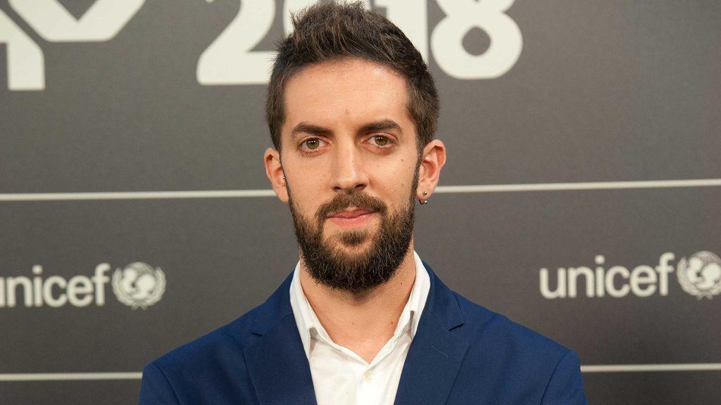 """David Broncano reacciona a su pillada con Adriana Ugarte: """"Vale ya de inventar"""""""