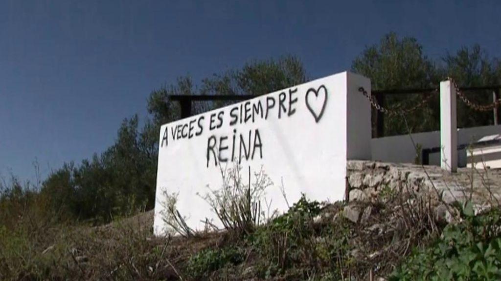 Vota: ¿las pintadas con mensajes de amor son vandalismo o romanticismo?