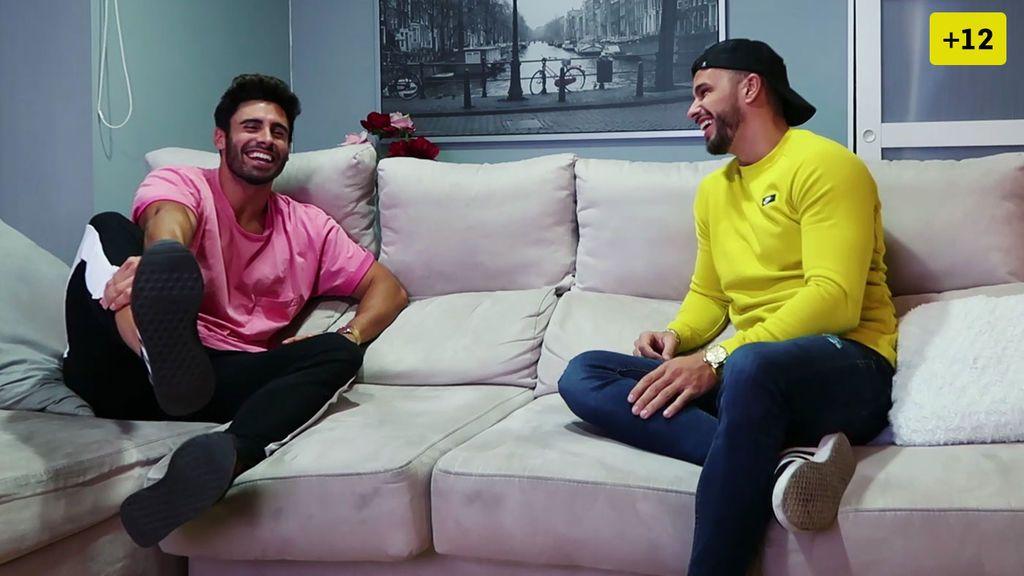 Noel y Cristian confiesan el dinero que han ganado tras su paso por televisión (2/2)