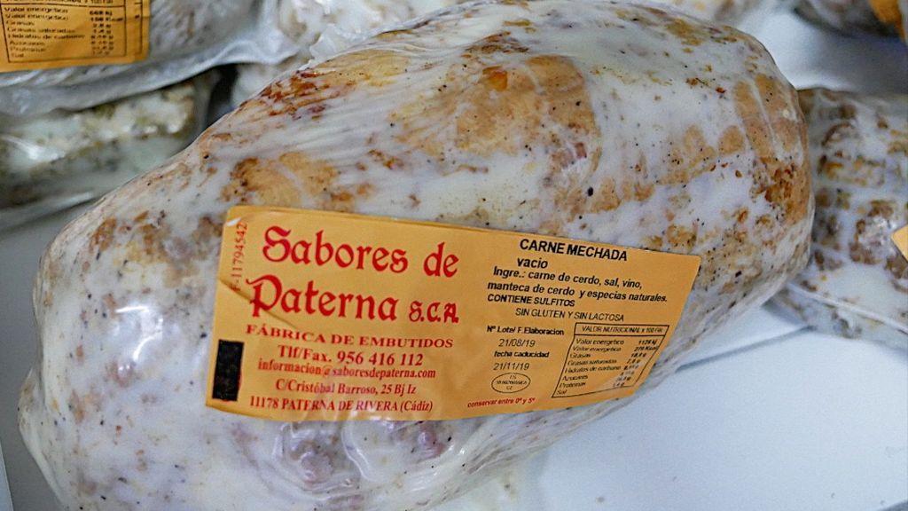 Sabores de Paterna. La empresa que sobrevivió a la listeria