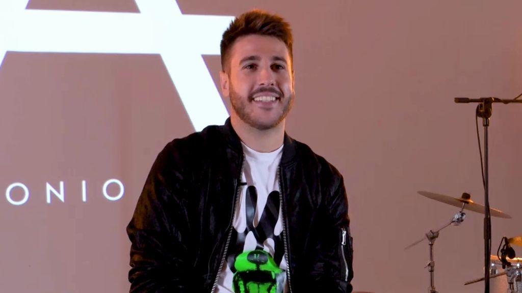 """Entrevista exclusiva a Antonio José: """"Mi madre no ha dejado que tire la toalla"""""""