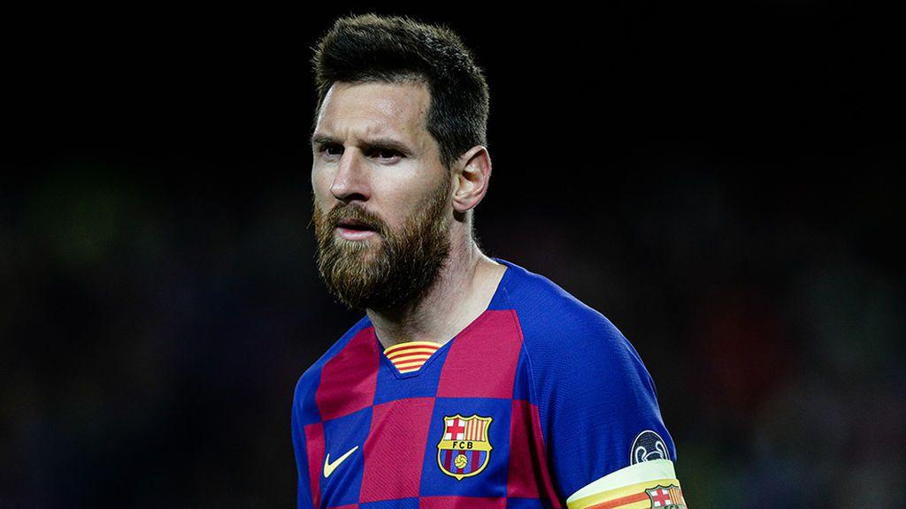 Barça: el desplome de una idea, por David Bernabéu