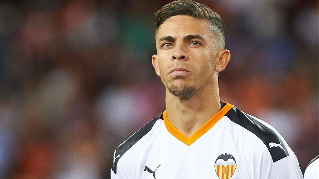 """Gabriel Paulista rechaza a Brasil para intentar jugar con La Roja la Eurocopa: """"Si me llama Brasil no quiero ir, yo quiero ir con España"""""""