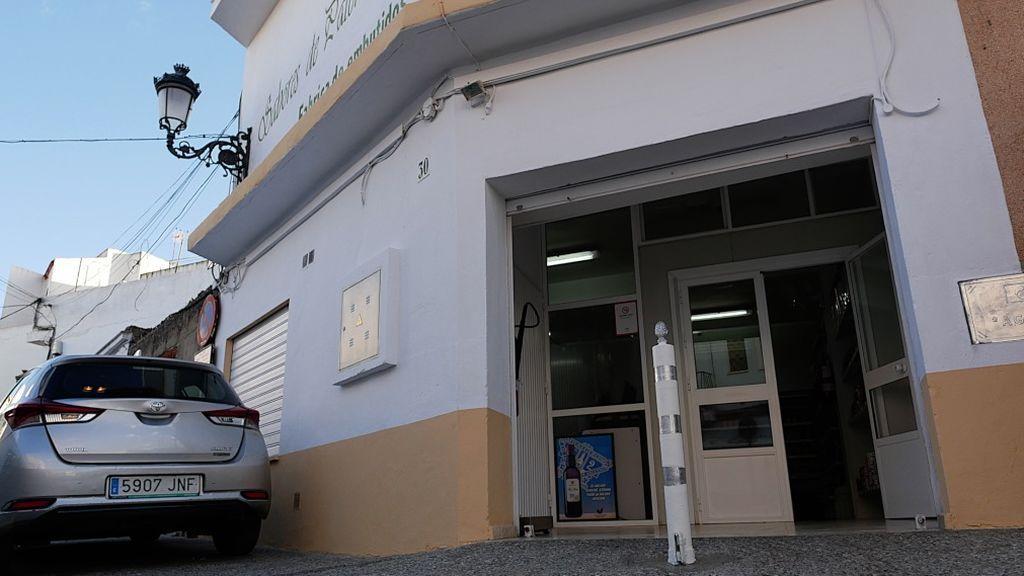 Sabores de Paterna abre sus puertas