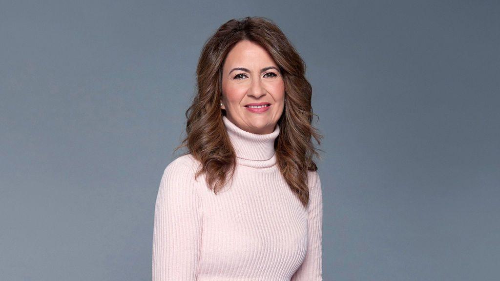 Alicia Zamora1
