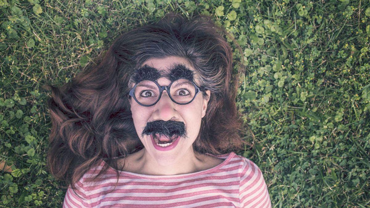 Dejarse bigote por el 'movember' no es sólo cosa de hombres
