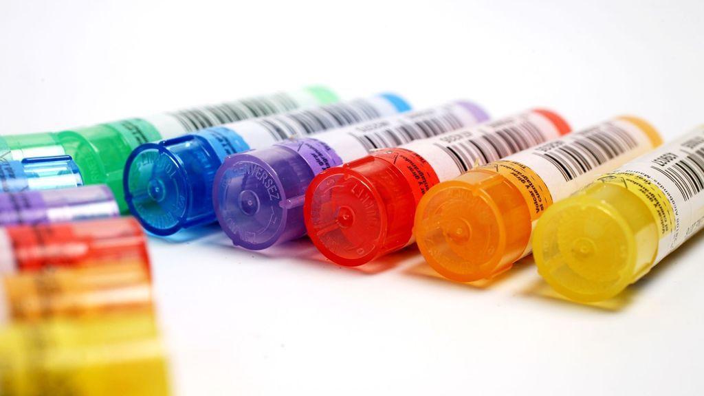 """La RAE elimina la definición de """"poder curativo"""" de la palabra homeopatía"""