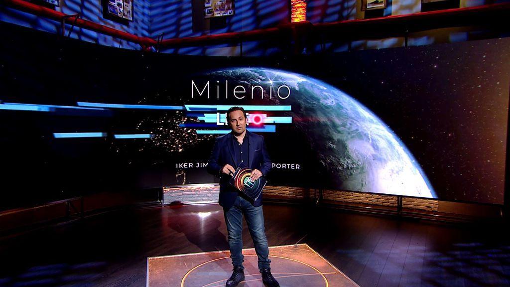 Nuevo evento 'La noche de Milenio Live'