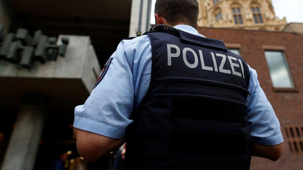 Detenida una adolescente de 15 años por matar presuntamente a su hermanastro de tres en Alemania