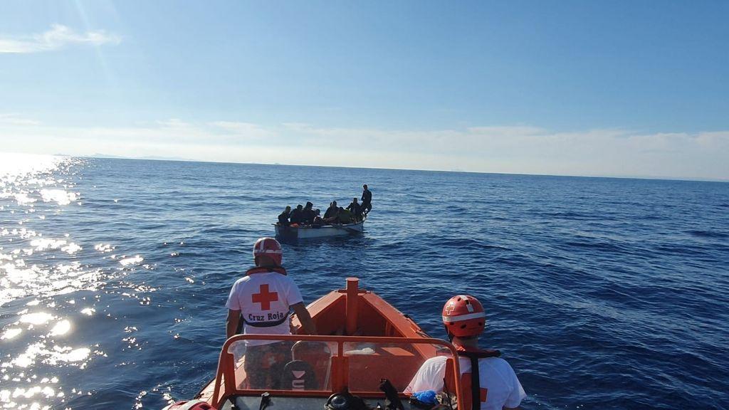 Más de 340 migrantes han muerto en España en lo que va de año