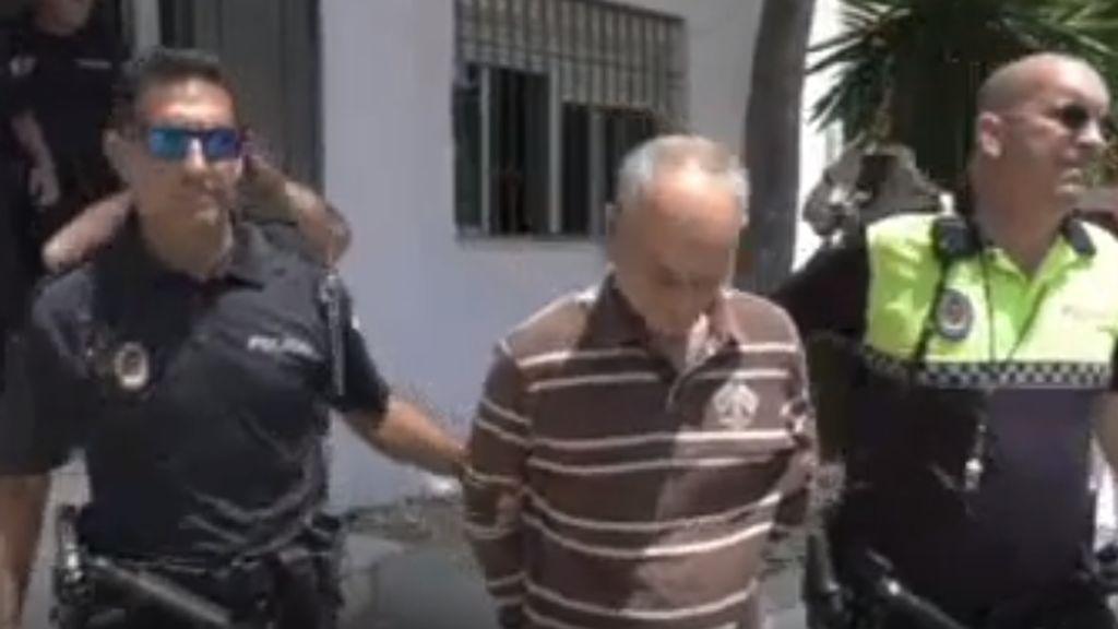 Condenado a 23 años en un centro psiquiátrico el parricida de Arcos