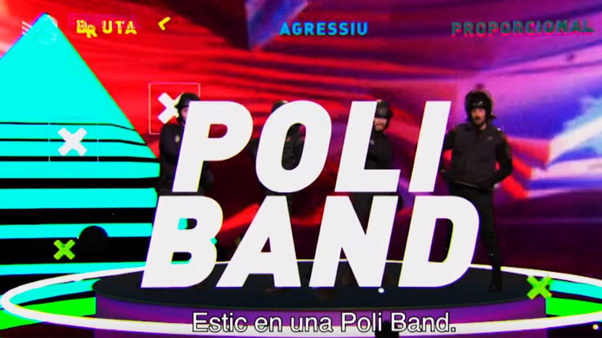 polonia POLIBAND TV3