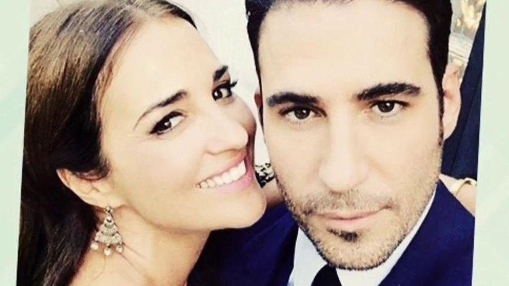 Paula Echevarría y ¿Miguel Ángel Silvestre?
