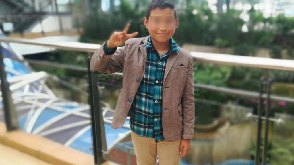 Con 11 años, fallece al caer un ascensor de un sexto piso: murió al instante del brutal impacto