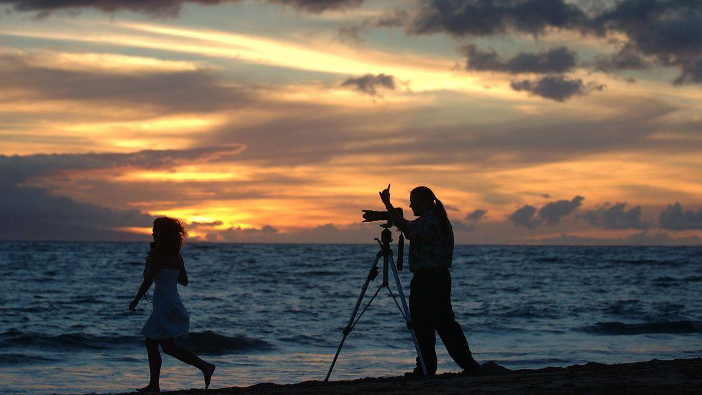'Golden Hour': la hora perfecta para que la luz favorezca tus fotos