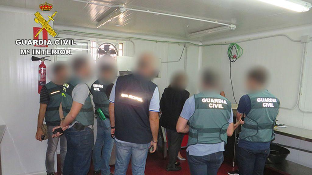 Guardia Civil concluye la investigación abierta sobre la listeriosis