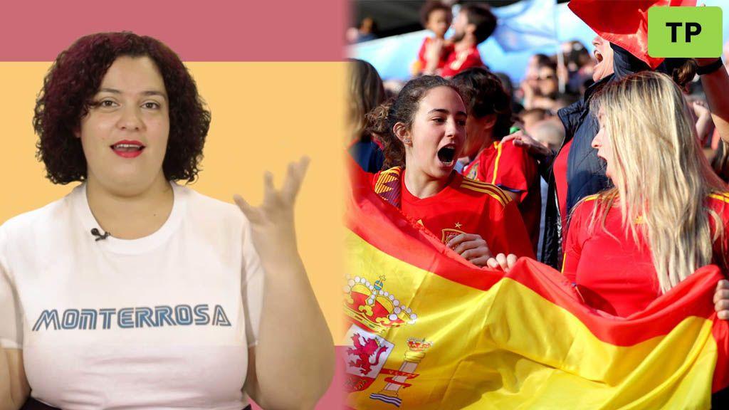 El verdadero significado de la palabra 'España'