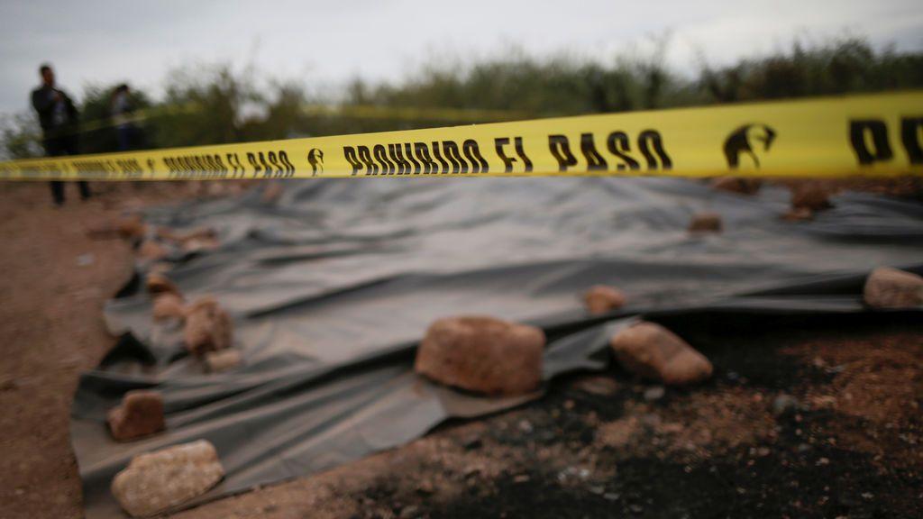 """La familia LeBaron clama justicia por la masacre de Sonora: """"Los cárteles son peores que el Estado Islámico"""""""