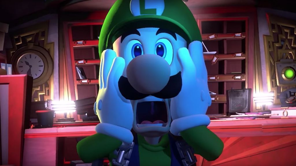 Luigi's Mansion 3: Nintendo vuelve a alegrarnos la vida