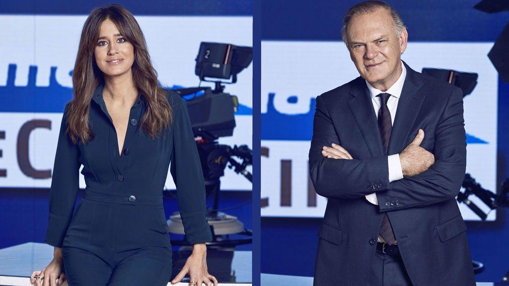 'Especial Elecciones 10' en Telecinco, Cuatro, y NIUS