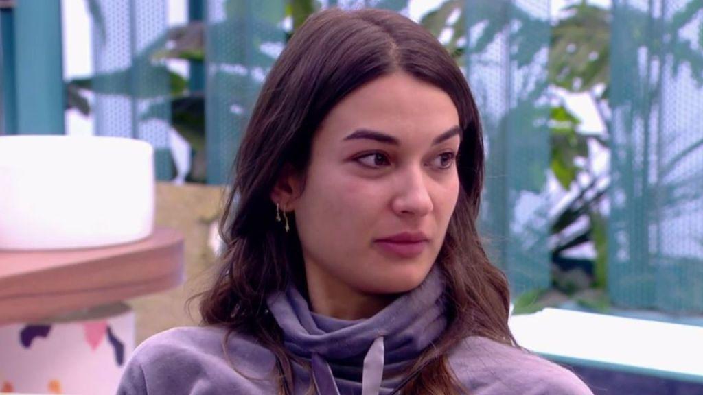 """Estela compara su amistad con Kiko con la de Adara y Gianmarco: """"A mí se me ha cuestionado por mucho menos"""""""