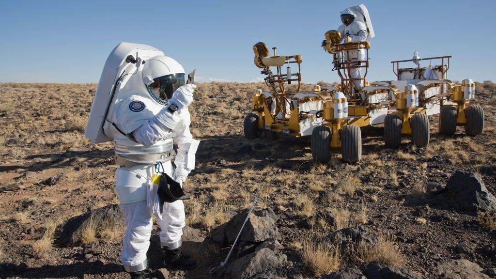 ¿Es posible diseñar humanos genéticamente para sobrevivir a las misiones en Marte?