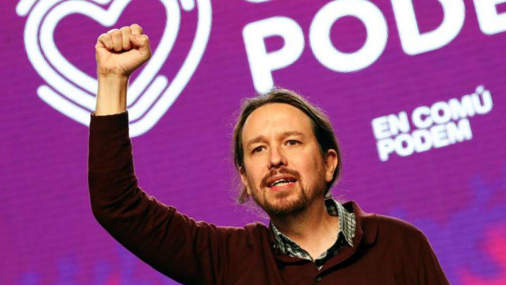 Iglesias se decanta por Ifema, Madrid, para cerrar su campaña
