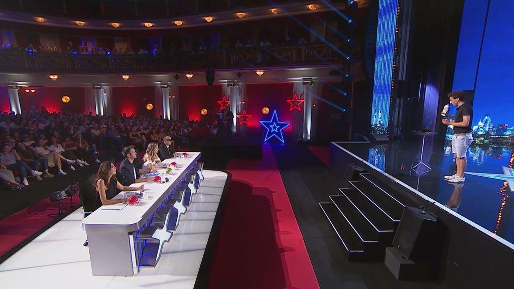 Avance de la novena gala de audiciones de 'Got Talent España'