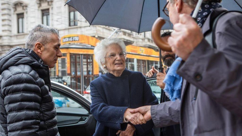 De vergüenza: a sus 89 años necesita protección tras sobrevivir al Holocausto nazi