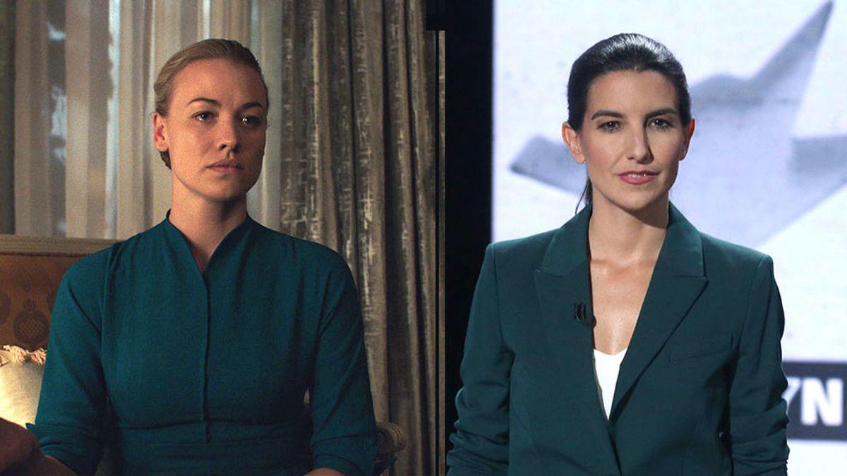 El debate de mujeres, a examen: de Monasterio en 'El cuento de la criada' a las dobles Pastor y Montero