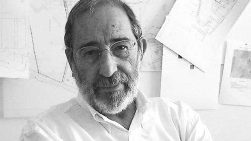 El portugués Álvaro Siza es galardonado con el Premio Nacional de Arquitectura 2019
