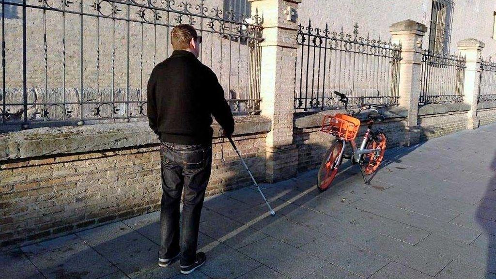 900 personas con discapacidad visual votarán este domingo con un 'kit' de voto accesible
