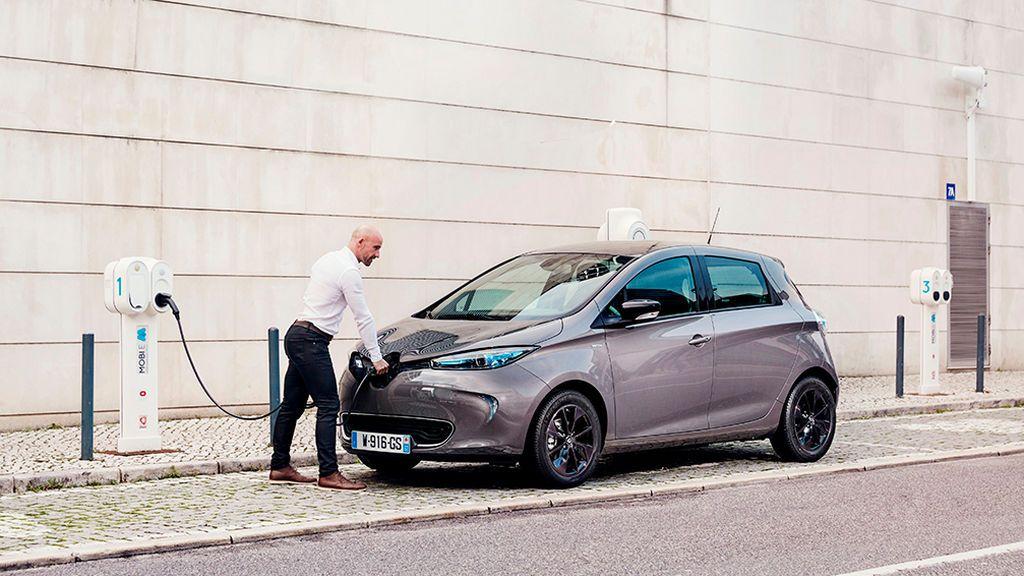 El reto de los coches eléctricos en Europa