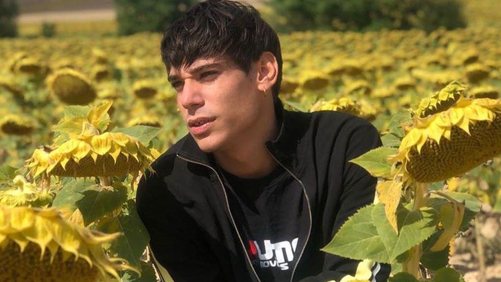 César Vicente, el nuevo chico Almodóvar del que todo el mundo está hablando