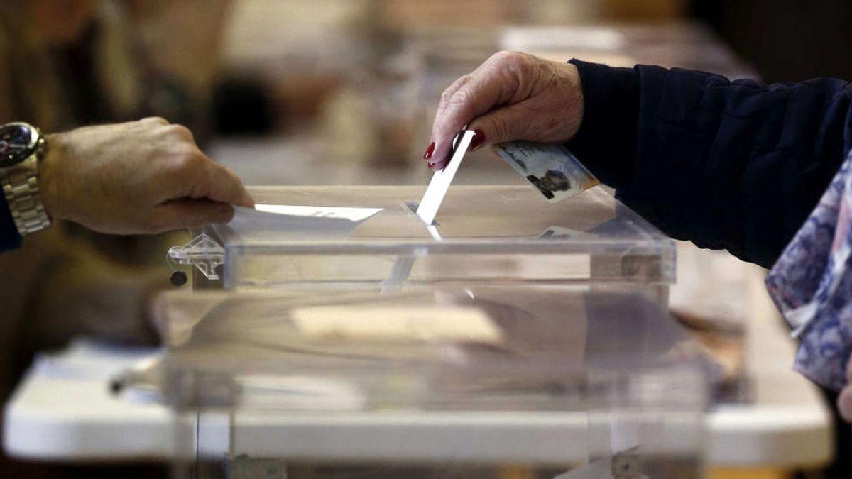 Las elecciones del 10-N, en cifras: más de 37 millones de españoles escogen entre 1 276 candidaturas