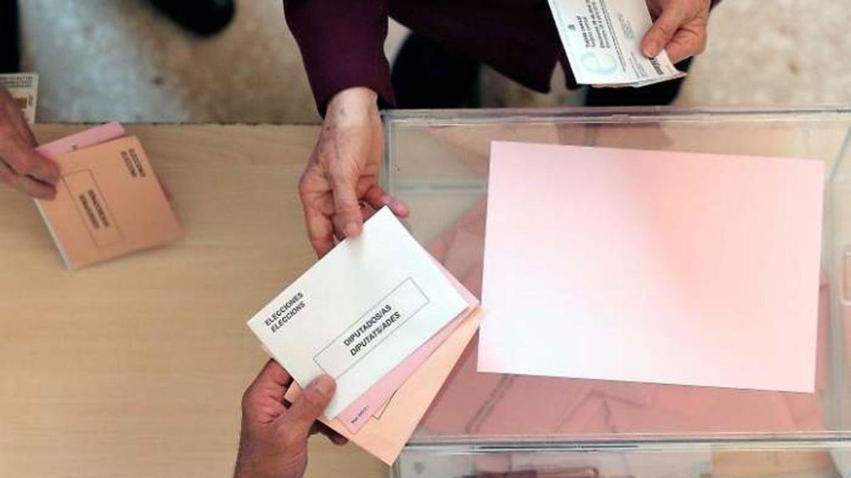 Votos en blanco, nulos y abstención: en qué se diferencian y cómo afectan al recuento