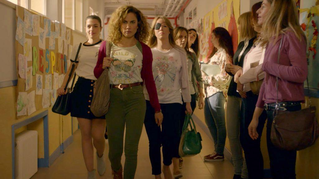 'Señoras del (h)AMPA': Temporada 1 x capítulo 13 (06/11/19), completo en HD
