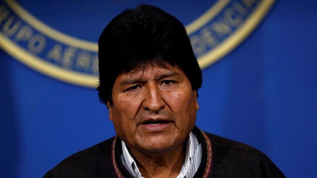 Alta tensión en Bolivia: Evo Morales rectifica y convocará nuevas elecciones generales