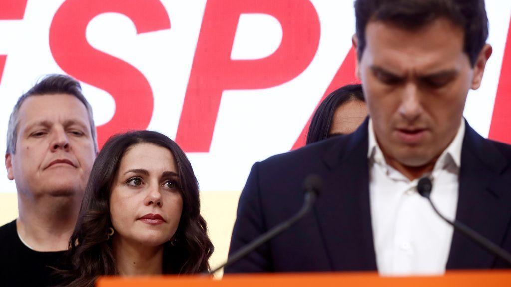 El efecto colateral del desastre de Rivera: Villegas y Girauta fuera del Congreso