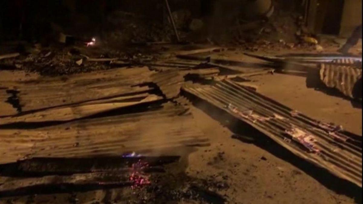 Radicales queman la casa de la hermana de Evo Morales en Bolivia