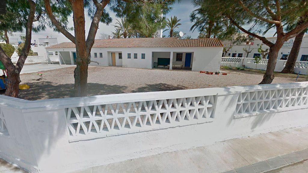 Detenido un hombre con una pistola cargada y una navaja en un colegio electoral de Tarragona