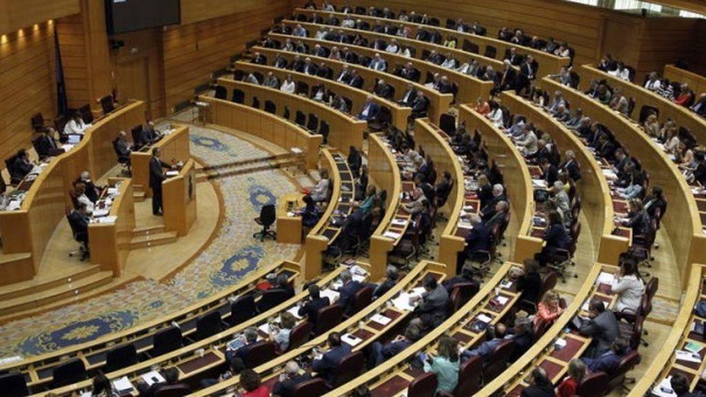 El PSOE vuelve a ser primero en el Senado pero pierde la mayoría absoluta y necesitará pactar
