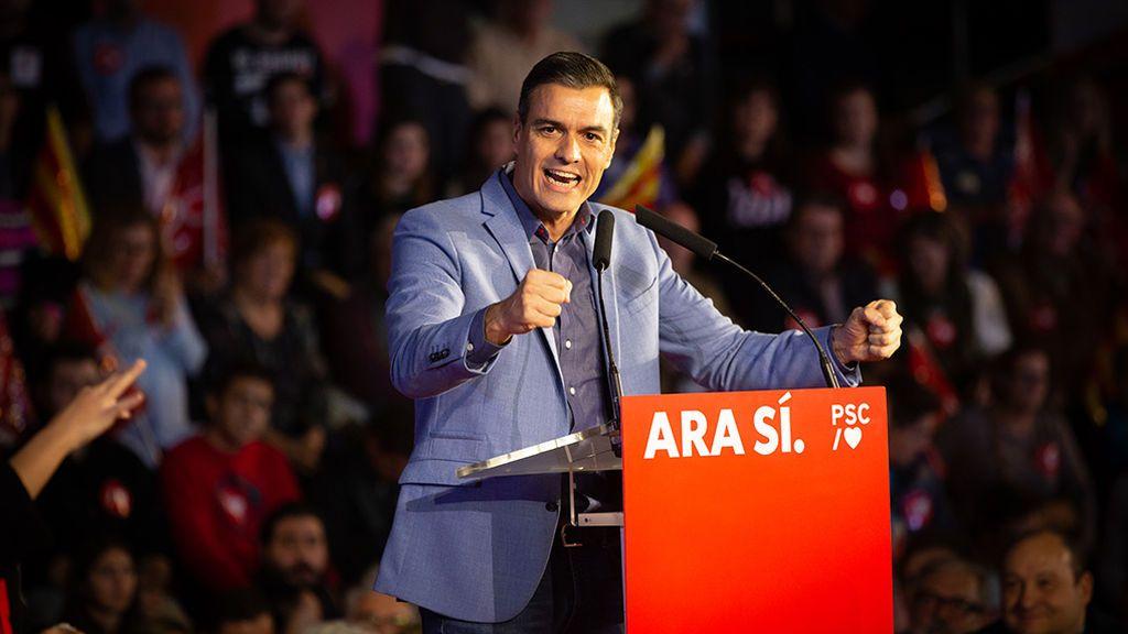 El PSOE gana las elecciones, pero tiene más difícil gobernar